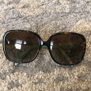 Tiffany &Co sunglasses